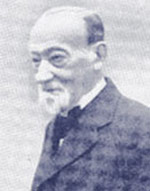 Adolf Wallenberg, 1862-1949